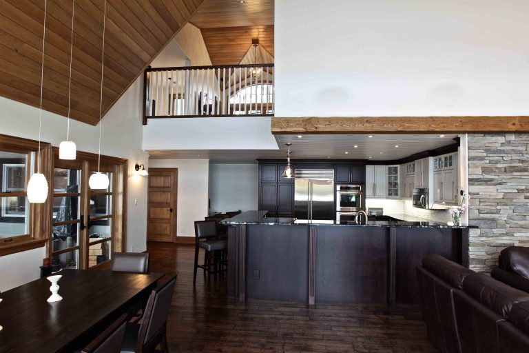 custom built cottage - view of 2nd floor