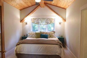 interior renovation - bedroom