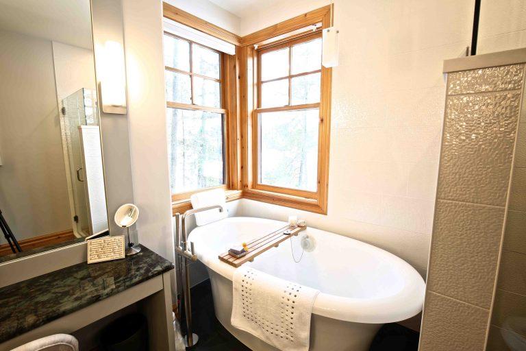 Buckhorn Cottage Renovation - Bathroom 2