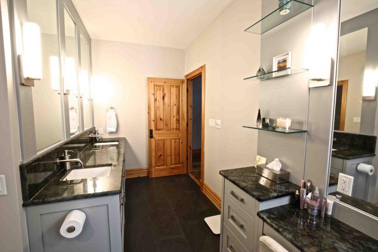 Buckhorn Cottage Renovation - Bathroom 3