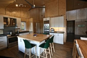 custom stoney lake cottage - Kitchen 2