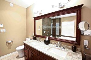 Master Bathroom Renovation 7