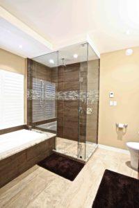 Master Bathroom Renovation 4
