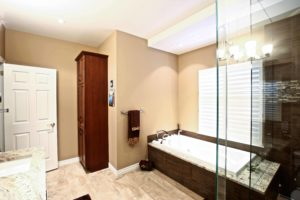 Master Bathroom Renovation 8