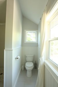 stoney lake custom cottage build-master bathroom 3