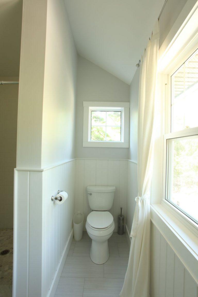 stoney lake custom cottage build-master bathroom 3