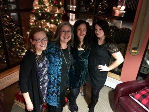 KLC Christmas Party