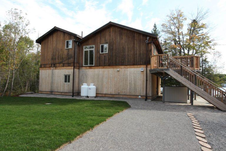 Cottage Renovation - Big Cedar Lake 1