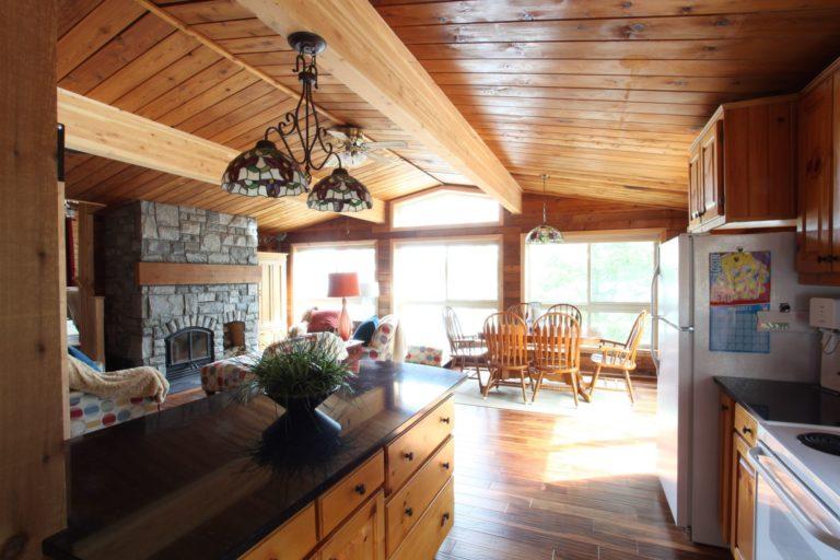 Cottage Renovation - Big Cedar Lake 10