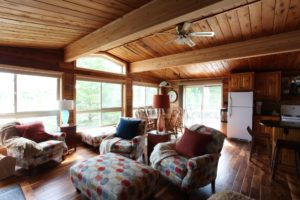 Cottage Renovation - Big Cedar Lake 11