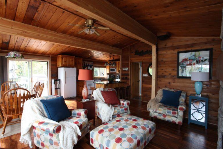 Cottage Renovation - Big Cedar Lake 12