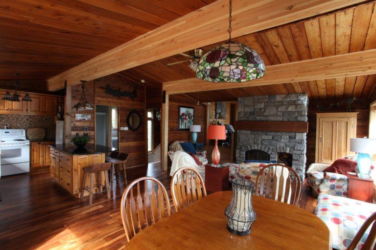 Cottage Renovation - Big Cedar Lake 13