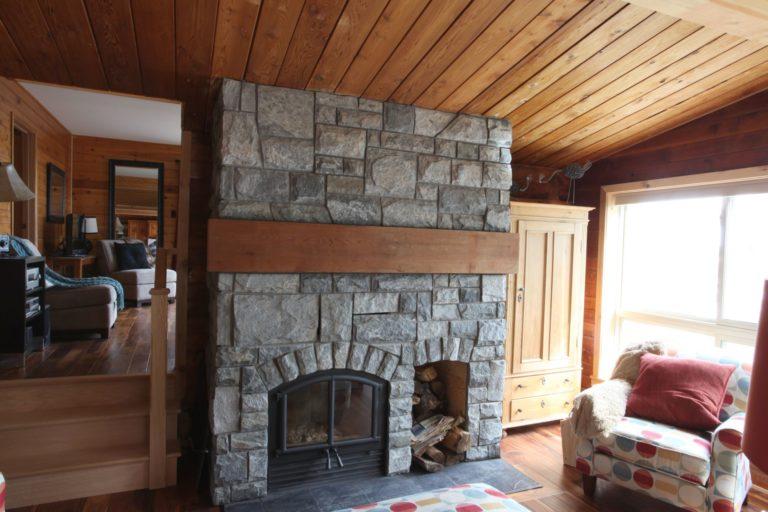 Cottage Renovation - Big Cedar Lake 14