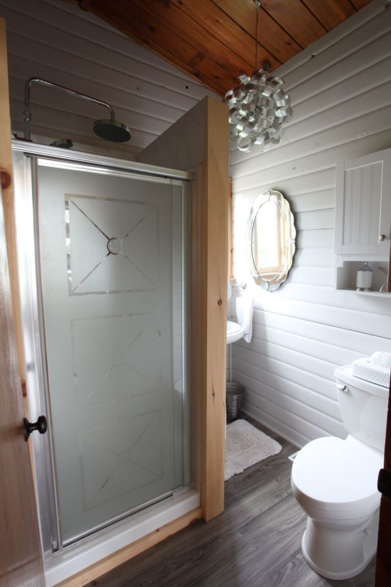 Cottage Renovation - Big Cedar Lake 16