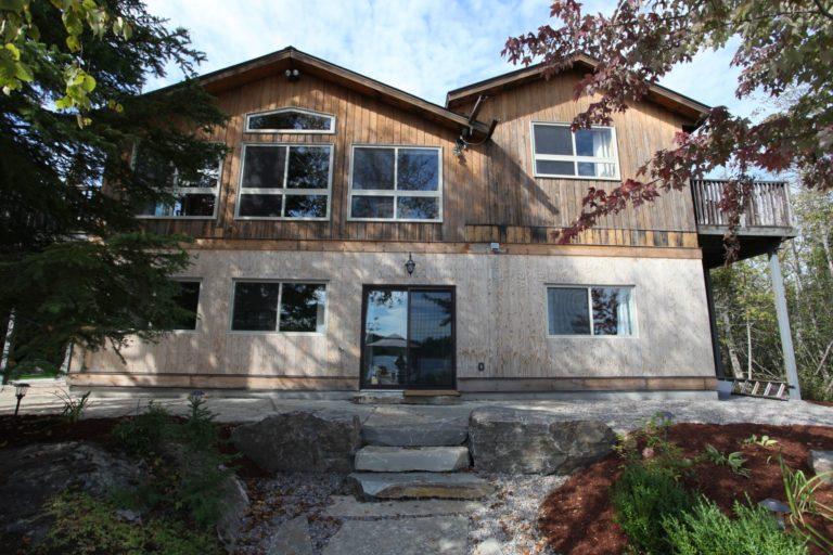 Cottage Renovation - Big Cedar Lake 3