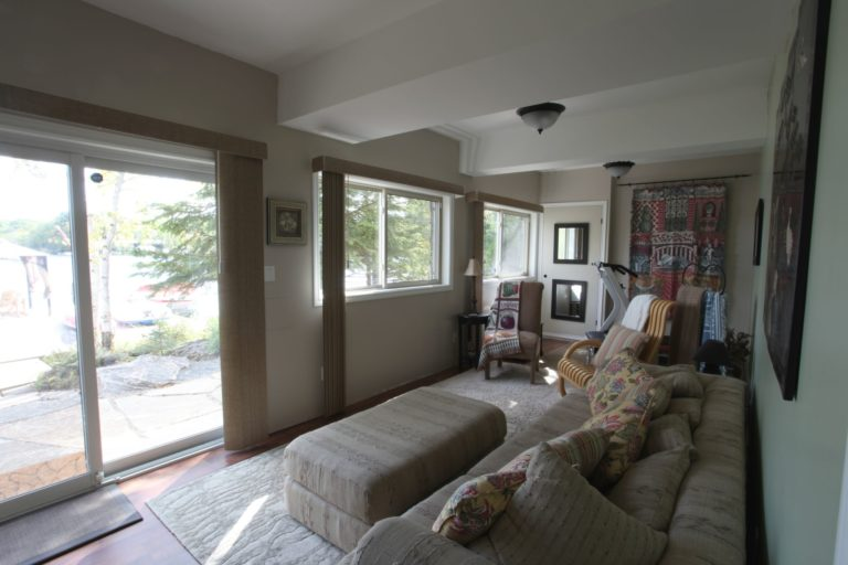 Cottage Renovation - Big Cedar Lake 5