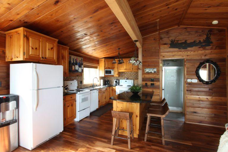 Cottage Renovation - Big Cedar Lake 9