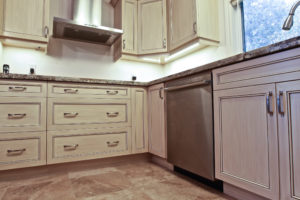 Stoney Lake Kitchen Renovation - 7