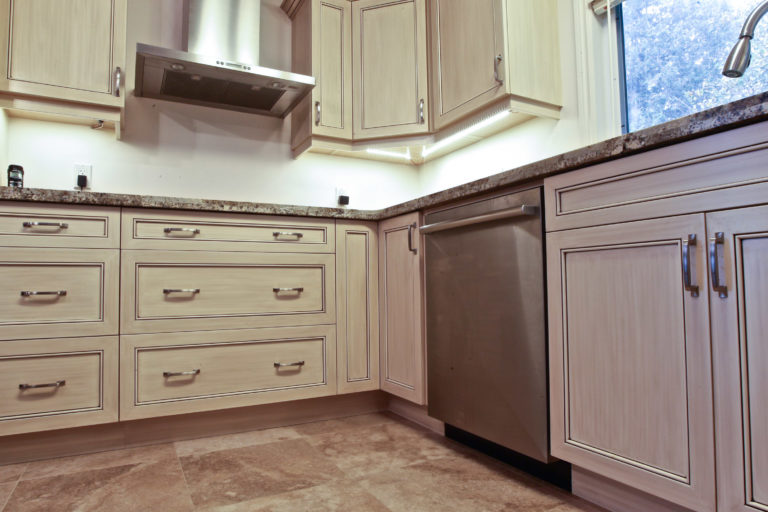 Stoney Lake Kitchen Renovation - 7