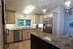 Stoney Lake Kitchen Renovation - 3