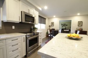 Peterborough Kitchen Renovation 2