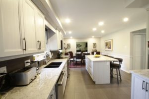 Peterborough Kitchen Renovation 9