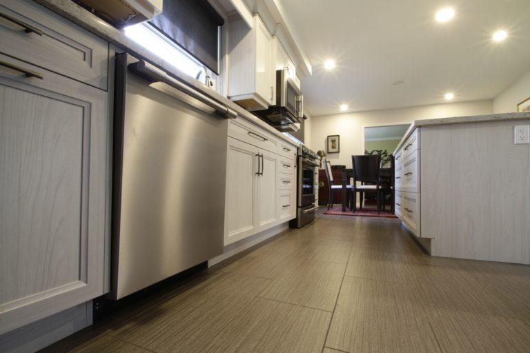 Peterborough Kitchen Renovation 11