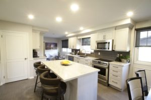Peterborough Kitchen Renovation 1