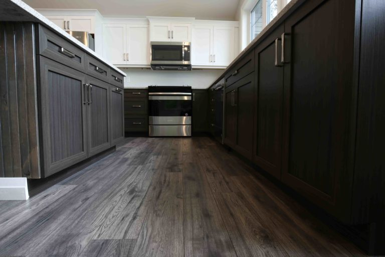 kitchen renovation stoney lake 4