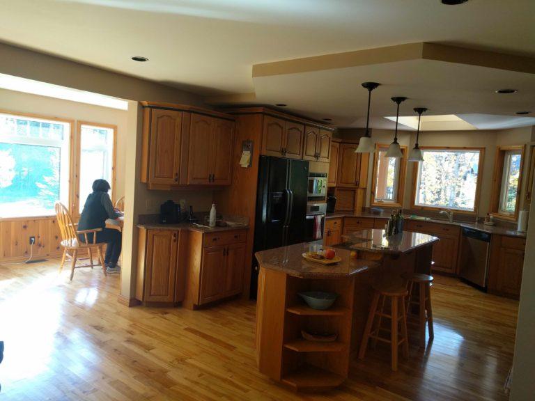 minimize waste kitchen