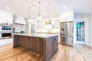 Lakefield Kitchen Renovation 1