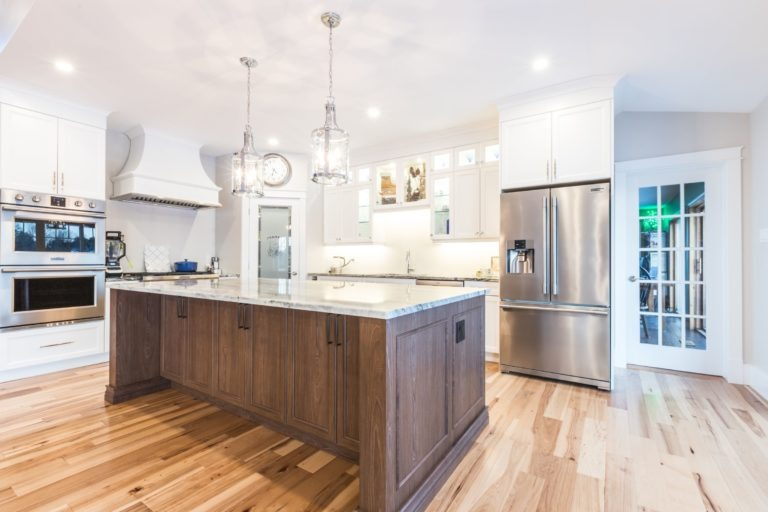 Lakefield Kitchen Renovation 1