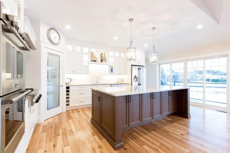 Lakefield Kitchen Renovation 2