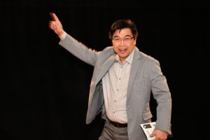 Mario Yee PKHBA Awards