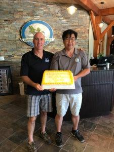 Mario Yee 20th KLC Anniversary Celebration