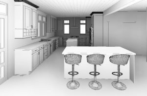 Revit Renovation