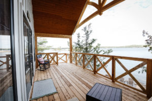 Stoney Lake Island Cottage (10)