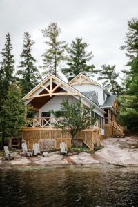 Stoney Lake Island Cottage (36)