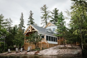 Stoney Lake Island Cottage (37)