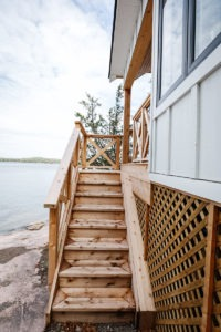 Stoney Lake Island Cottage (5)
