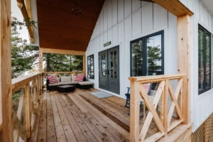 Stoney Lake Island Cottage (6)