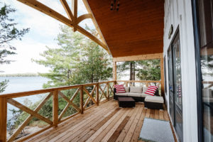 Stoney Lake Island Cottage (8)