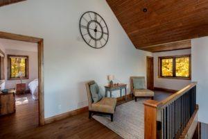 Custom Cottage Renovation - 2nd Floor