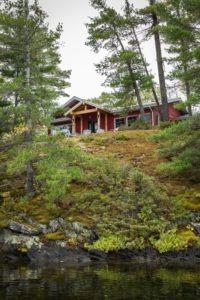Stoney Lake Cottage