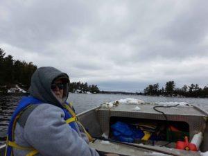 Harold Cowen_Winter Boat Ride! (2)