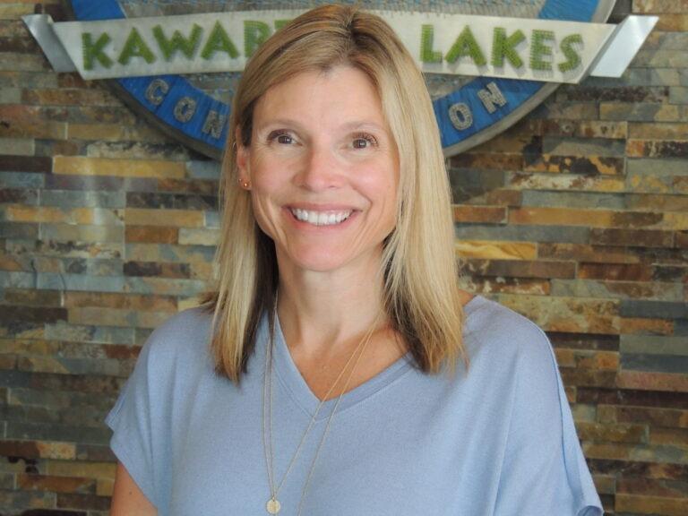 Carolyn Galbraith
